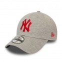 New Era - Casquette 9Forty Essential Jersey - New York Yankees