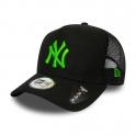 New Era - Casquette Trucker Diamond Era - New York Yankees
