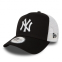 New Era - Casquette Clean Trucker - New York Yankees