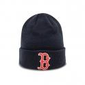 New Era - Bonnet Boston Red Sox - MLB Essential Cuff Knit