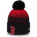 New Era - Bonnet Boston Red Sox - MLB Sport Knit
