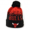 New Era - Bonnet Chicago Bulls - NBA Sport Knit