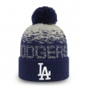 New Era - Bonnet Los Angeles Dodgers - MLB Sport Knit