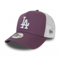 New Era - Casquette Clean Trucker - Los Angeles Dodgers