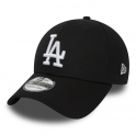 New Era - Casquette 39Thirty Essential - Los Angeles Dodgers
