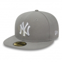 New Era - Casquette 59 Fifty - MLB Basic - New York YANKEES