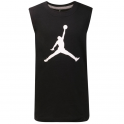 Air Jordan -  T-shirt sans manche - Enfants