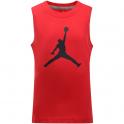 Air Jordan -  T-shirt sans manche - Enfants
