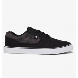 DC Shoes - Baskets Tonik TX SE