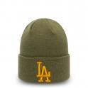 New Era - Bonnet Los Angeles Dodgers - MLB Essential Cuff Knit