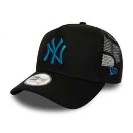 New Era - Casquette Clean Trucker - New York Yankees