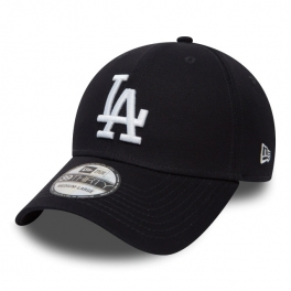 New Era - Casquette 39Thirty Basic - Los Angeles Dodgers