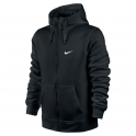 Nike - Sweat à capuche zippé Club Fleece