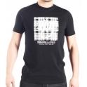 Wrung Division - T-Shirt  Logo Plaids