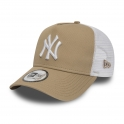 New Era - Casquette Trucker Essential - New York Yankees