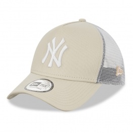 New Era - Casquette 9Forty AF Trucker Essential - New York Yankees