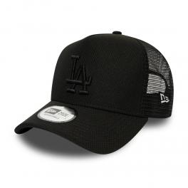 New Era - Casquette AF Trucker Diamond Era - Los Angeles Dodgers