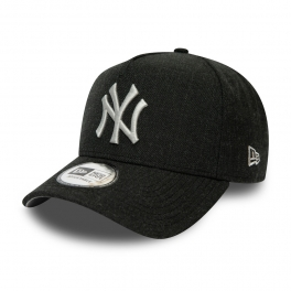 New Era - Casquette Trucker Heather Pop - New York Yankees