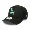 New Era - Casquette Trucker Heather Pop - Los Angeles Dodgers