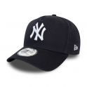 New Era - Casquette Trucker Team Washed - New York Yankees
