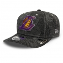 New Era - Casquette Snapback 9Fifty Stretch - Los Angeles Lakers