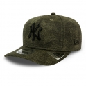 New Era - Casquette Snapback 9Fifty Stretch - New York Yankees