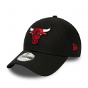 New Era - Casquette 9Forty Diamond Era - Chicago Bulls