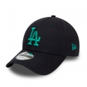 New Era - Casquette 9Forty Colour - Los Angeles Dodgers