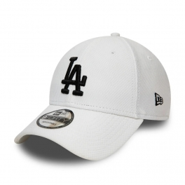 New Era - Casquette 9Forty Diamond Era - Los Angeles Dodgers