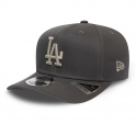 New Era - Casquette Snapback 9Fifty Stretch - Los Angeles Dodgers