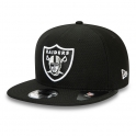 New Era - Casquette Snapback 9Fifty Hex Tech - Las Vegas Raiders