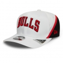 New Era - Casquette Snapback 9Fifty Stretch - Chicago Bulls