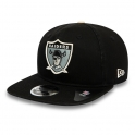 New Era - Casquette Snapback 9Fifty Team Original - Las Vegas Raiders