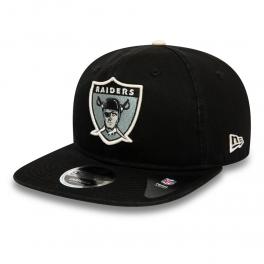 New Era - Casquette Snapback 9Fifty Team Original - Las Vegas Raiders