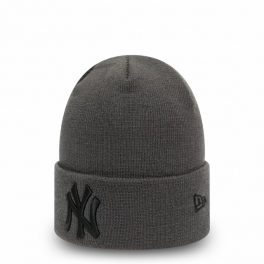New Era - Bonnet New York Yankees - Colour Essential Cuff Knit