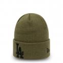 New Era - Bonnet Los Angeles Dodgers - Colour Essential Cuff Knit