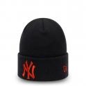 New Era - Bonnet New York Yankees - League Essential Cuff Knit