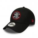 New Era - Casquette 9Forty Diamond Era - Toronto Raptors