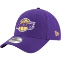 New Era - Casquette 9Forty The League - Los Angeles Lakers