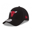 New Era - Casquette 9Forty The League - Chicago Bulls