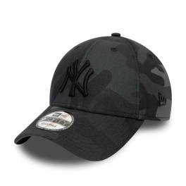 New Era - Casquette 9Forty League Essential - New York Yankees