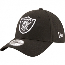 New Era - Casquette 9Forty The League - Las Vegas Raiders