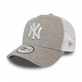 New Era - Casquette Trucker Jersey  - New York Yankees