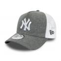 New Era - Casquette 9Forty Trucker Jersey - New York Yankees