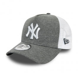 New Era - Casquette 9Forty Trucker Jersey - New York Yankees