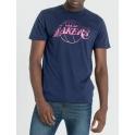 New Era - T-shirt NBA Summer City - Los Angeles Lakers