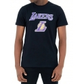 New Era - T-shirt NBA Team Logo - Los Angeles Lakers