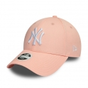 New Era - Casquette 9Forty Essential - New York Yankees - Women