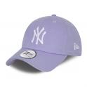 New Era - Casquette 9Twenty Washed Classic - New York Yankees