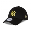 New Era - Casquette 39Thirty Essential - New York Yankees